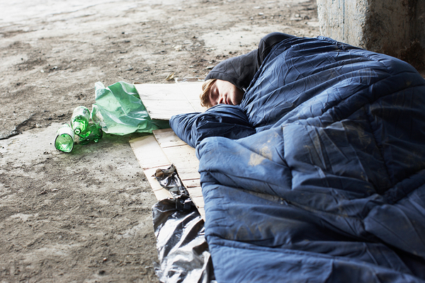 Government hands Greater Manchester £3.8m to reduce homelessness