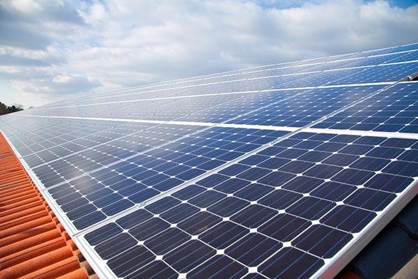 Inside Housing Home Solar Deal Is The Start Of A New Era