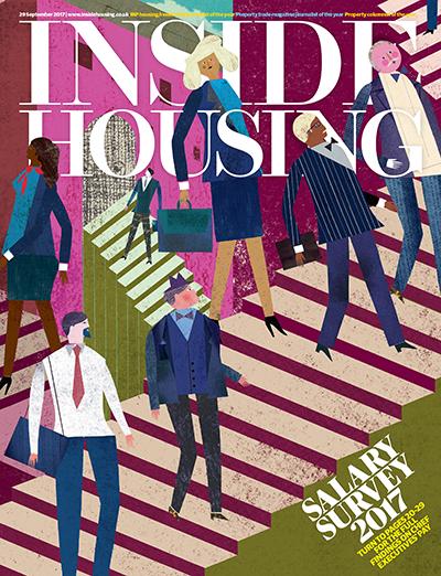 Inside Housing Digital Edition - 29 September 2017