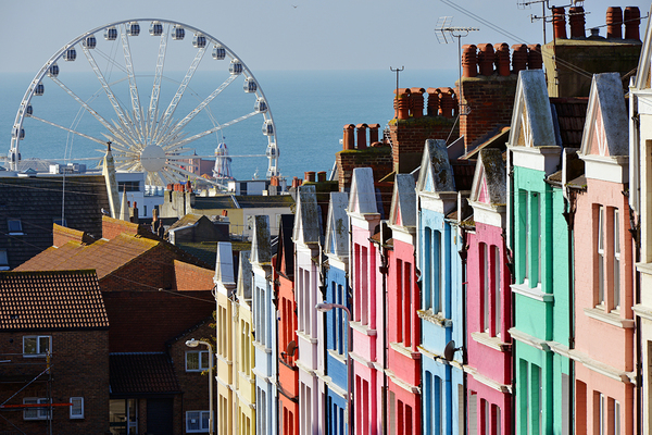 L&G to develop Brighton's first build-to-rent scheme
