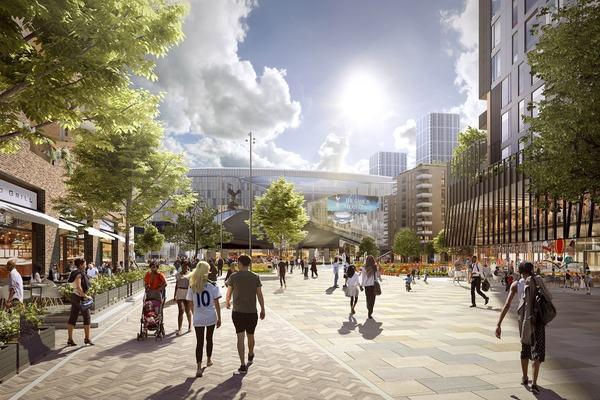 Construction giant Lendlease registers as for-profit social landlord