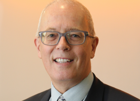 Keith Loraine appointed chair of Gentoo