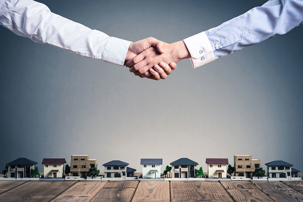 Associations in merger talks to create 40,000-home organisation