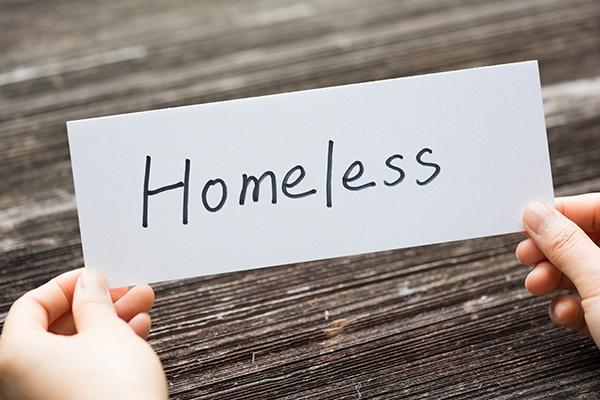 Charities and council set up social impact bond for single homeless people