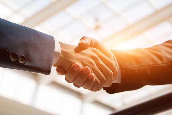 Homes England agrees £590m of strategic partnerships with eight associations