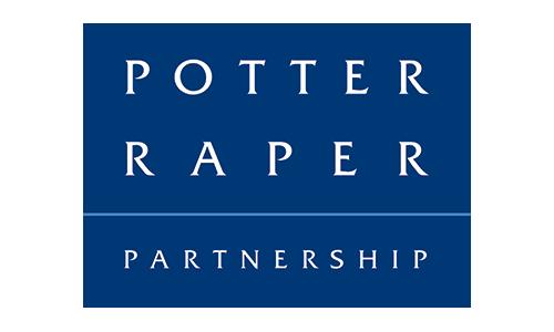 Potter Raper Partnership