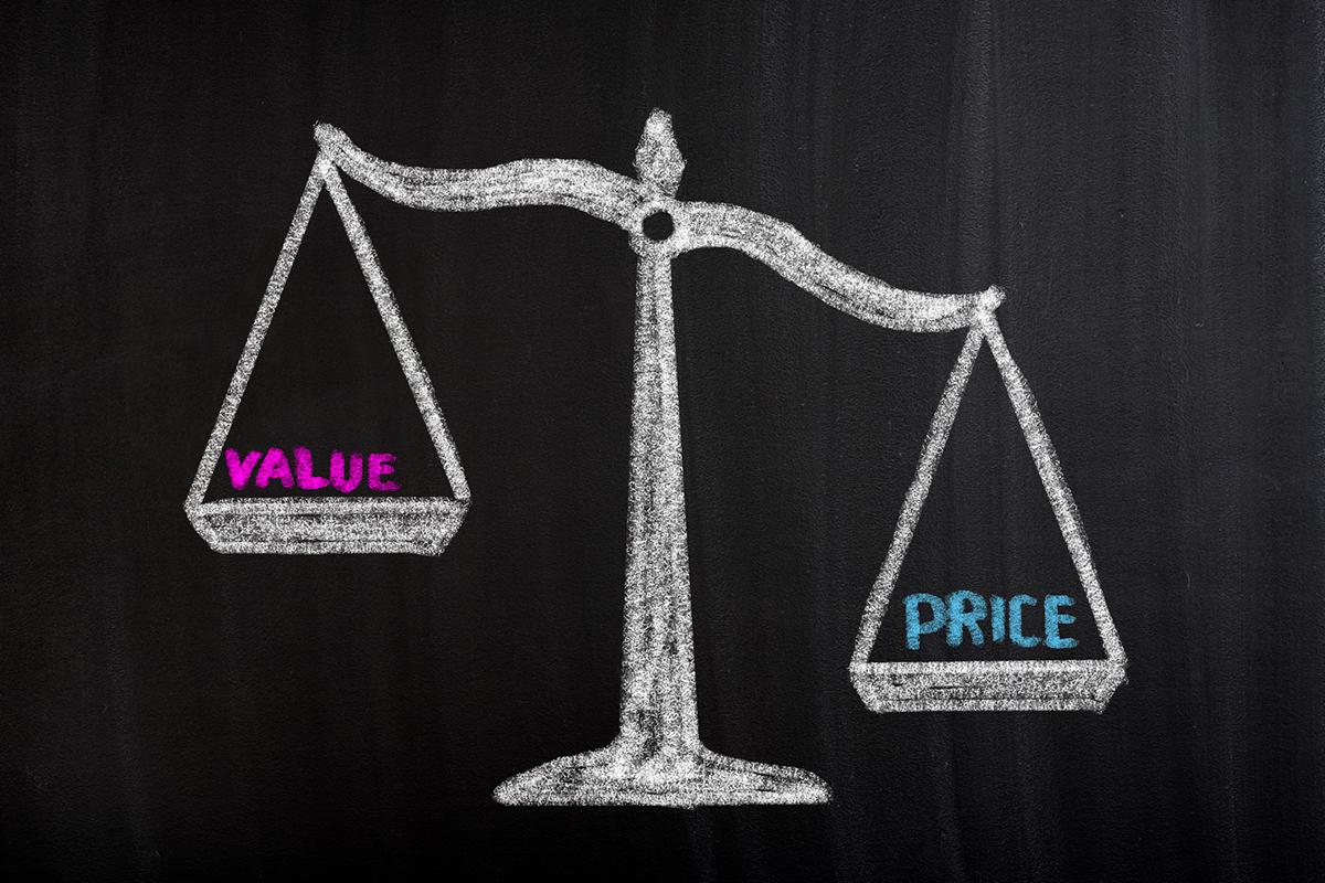 Value For Money Hasn't Gone Away