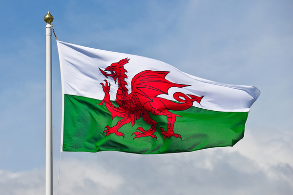 Welsh housing association development soars