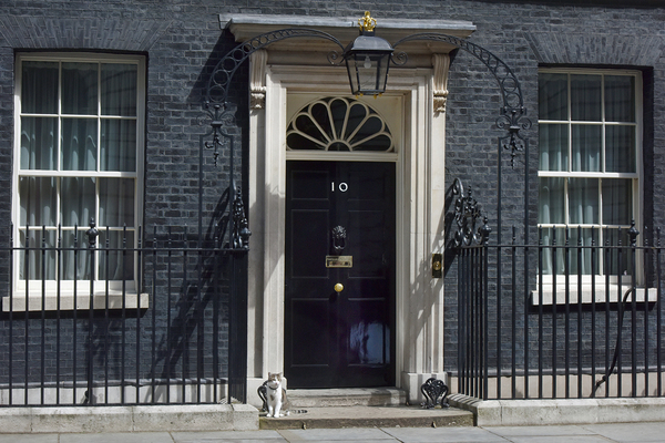 inside housing news morning briefing a downing street summit on housebuilding. Black Bedroom Furniture Sets. Home Design Ideas