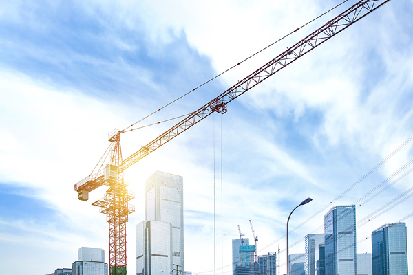 HFI: let builders provide lower percentages of affordable housing
