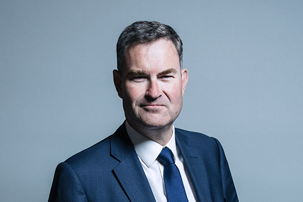 Gauke: 'unacceptable' for social landlords to evict Universal Credit tenants