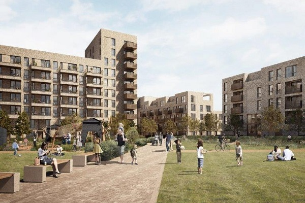 L&Q and Mayor of London to invest £500m in Barking Riverside regen