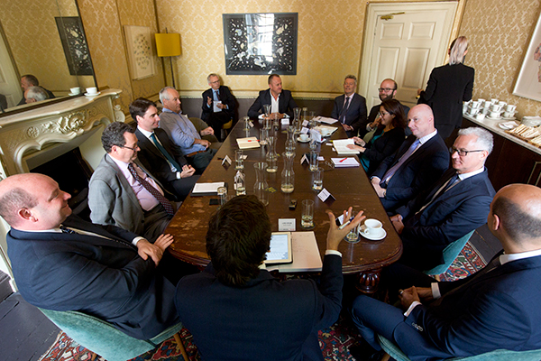 Roundtable: shaping the 'part rent, part buy' market