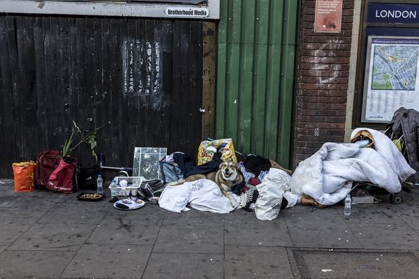 Government issues delayed guidance on homelessness prevention