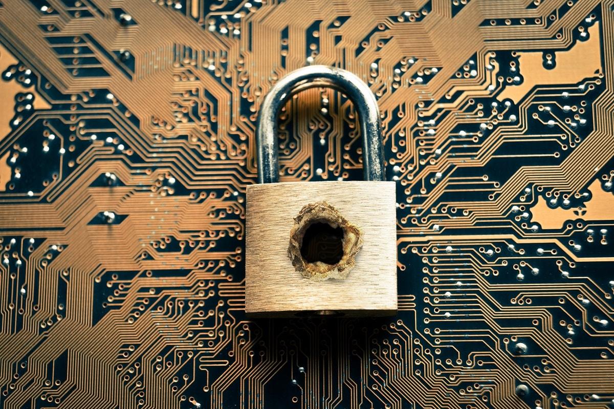 HCA in information security breach