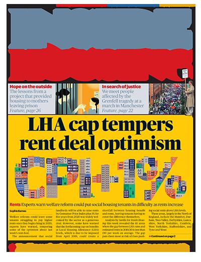 Inside Housing Digital Edition - 13 October 2017