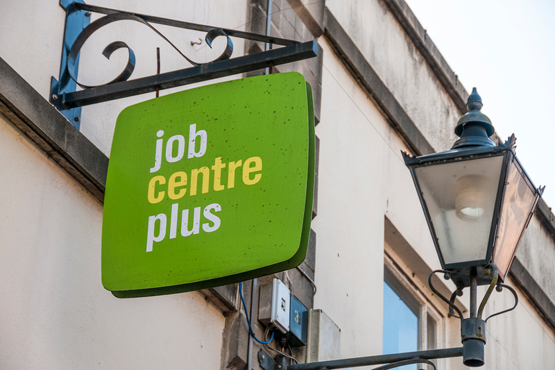 Benefit sanctions return following pause during lockdown