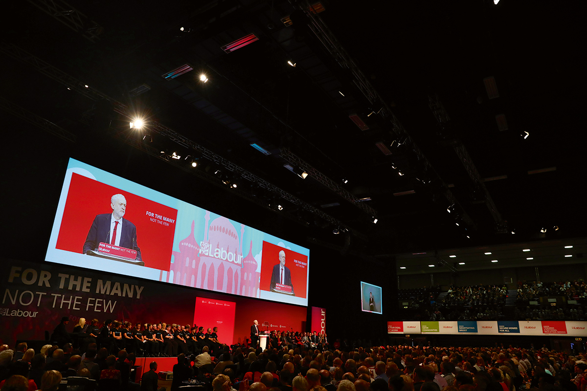 Labour's housing policies under the spotlight