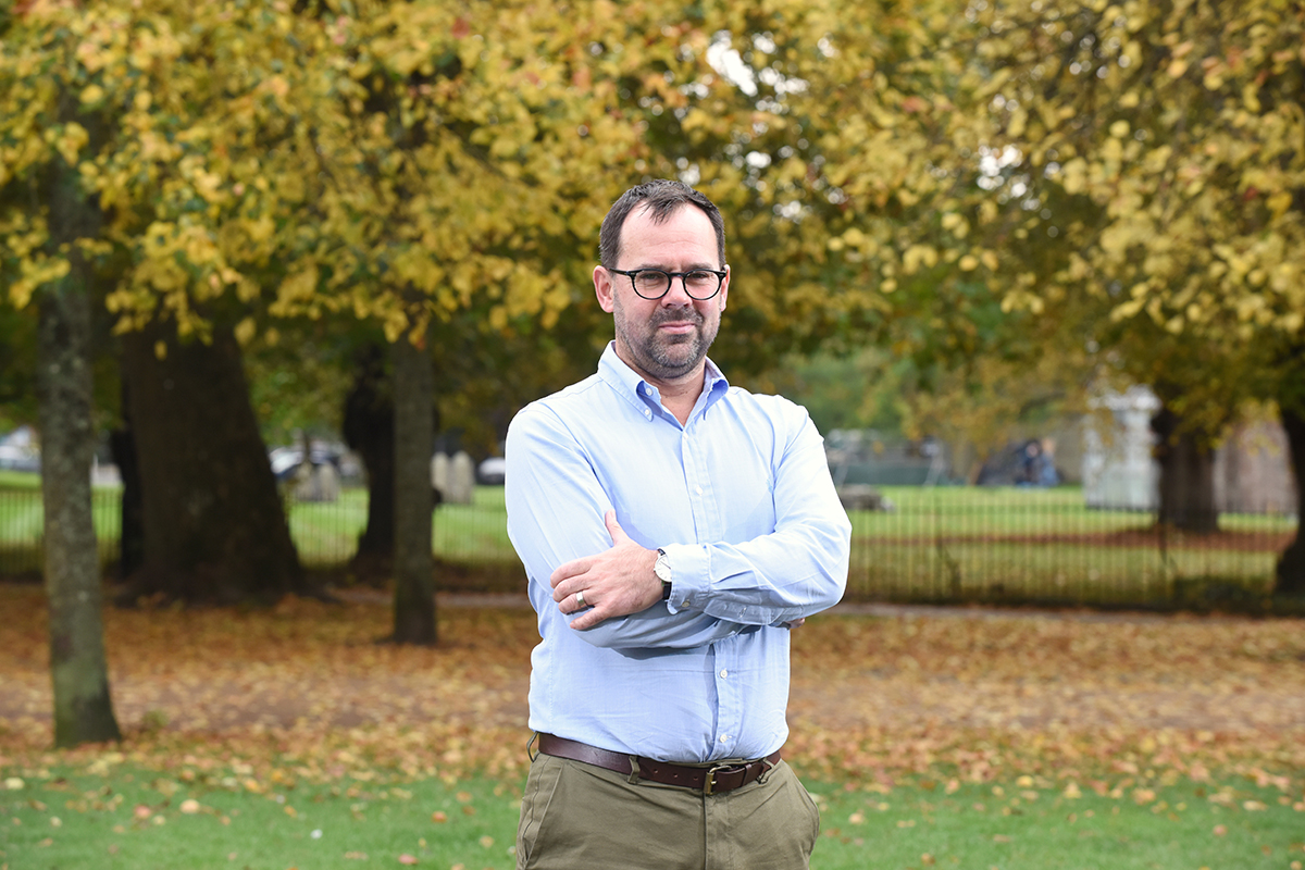 Peter Marsh: why I'm speaking out about fire risk assessments