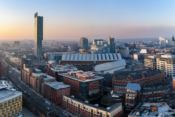 Dispatches from Manchester: the Northern Housing Summit