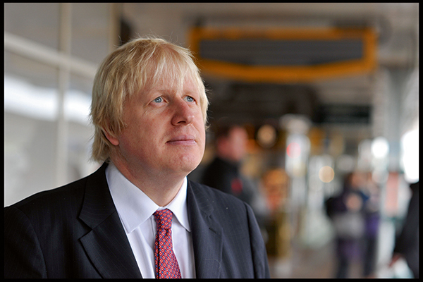 Policy Exchange launches new housing policy strategy with endorsement from Boris Johnson