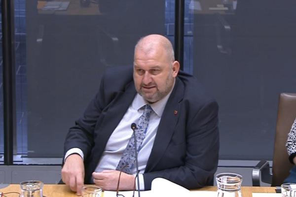 Former Welsh housing minister found dead