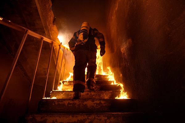 Greater Manchester calls for fire safety to be at heart of planning decisions