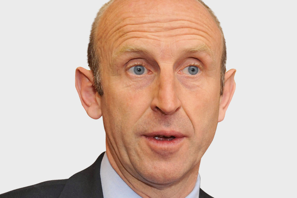 Farewell from John Healey: what I've learned about housing