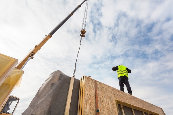 Morning Briefing: housing associations should be offered 'financial incentives' to adopt offsite