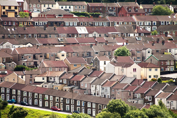 42% of homes sold under Right to Buy in Wales now for private rent