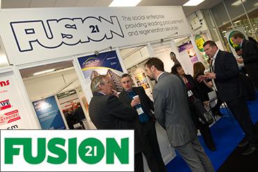 Fusion 21 Pavilion