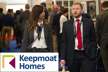 Keepmoat Homes- Visitor bag & Event Guide pick up- H150