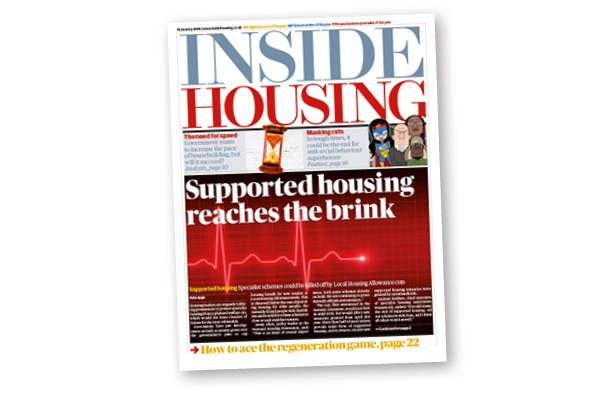 The LHA cap has regularly made front page news