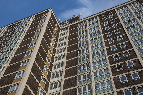 Haringey Council to invest £1bn in housing over five years