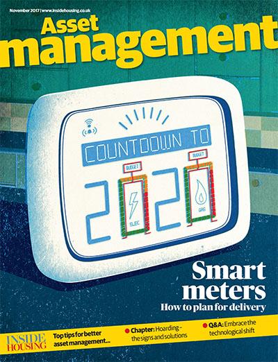 Asset Management Supplement - November 2017