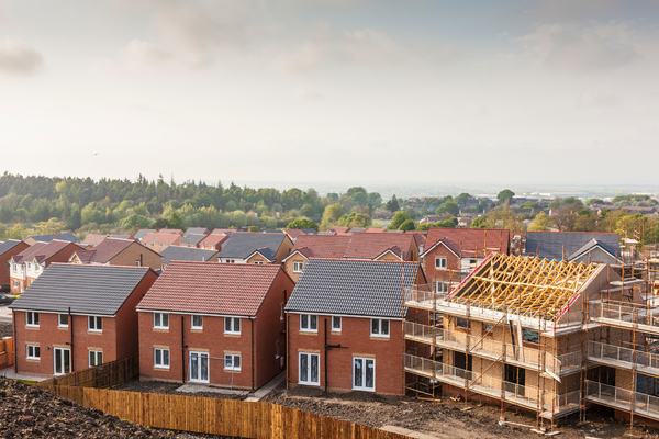 Scottish Government 50,000 homes target within reach, independent report finds