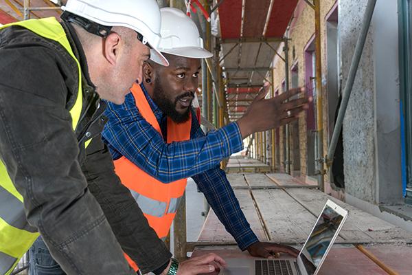 Partnered working