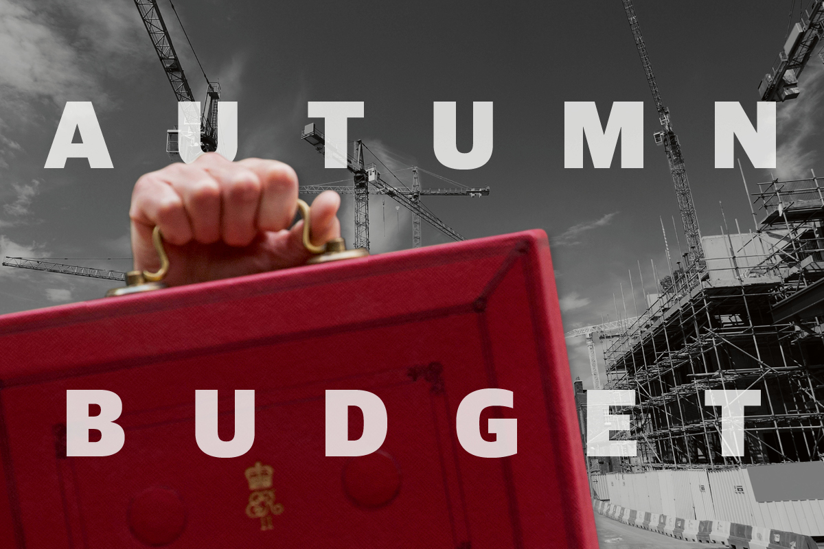 Autumn Budget - full coverage