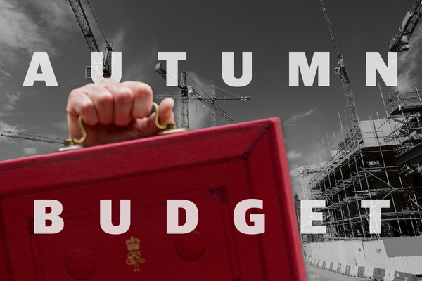 At-a-glance: the key housing measures in the Autumn Budget