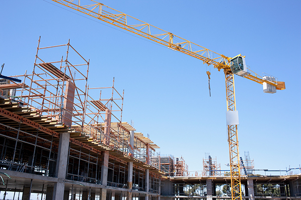 House builder and housing association sign partnership to build 1,000 homes