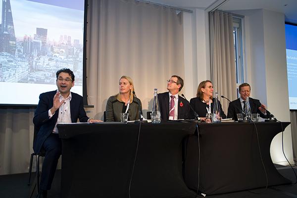 Investor relations central for associations in evolving market