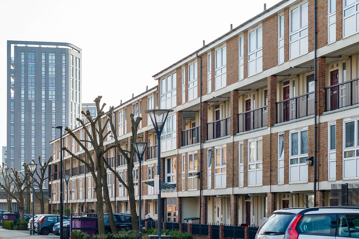 Exclusive: 7% rise in former Right to Buy homes now rented privately