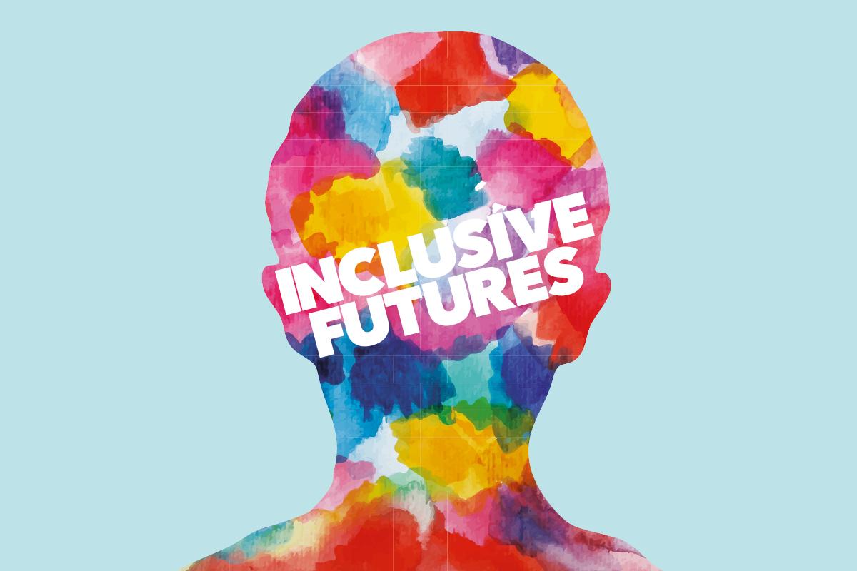 Inclusive Futures campaign