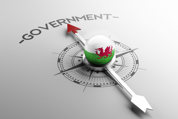 Welsh RSLs and their £2.6bn of debt moved out of public sector with Scottish HAs next in line