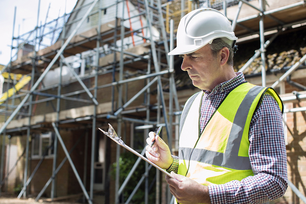Homes England calls on sector to sign Building Safety Charter