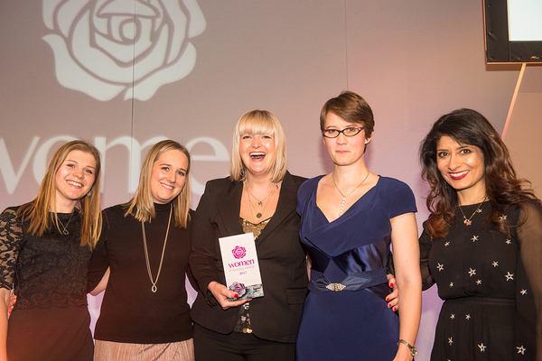 Inside Housing takes on Women in Housing awards