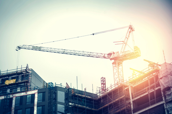 Ten-year social housing funding cycles could boost construction productivity by 70%, says report