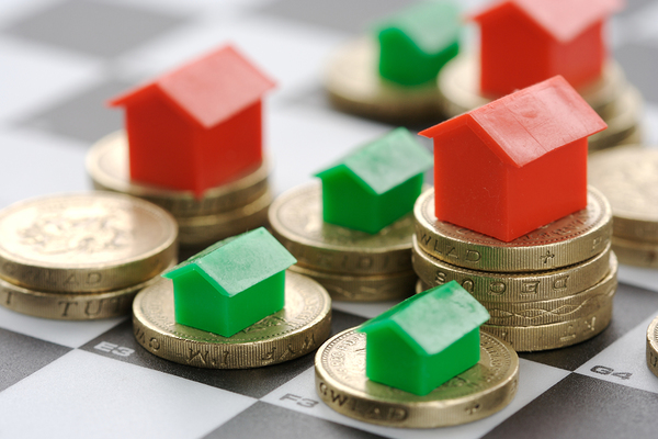Equity funds to deploy billions into housing