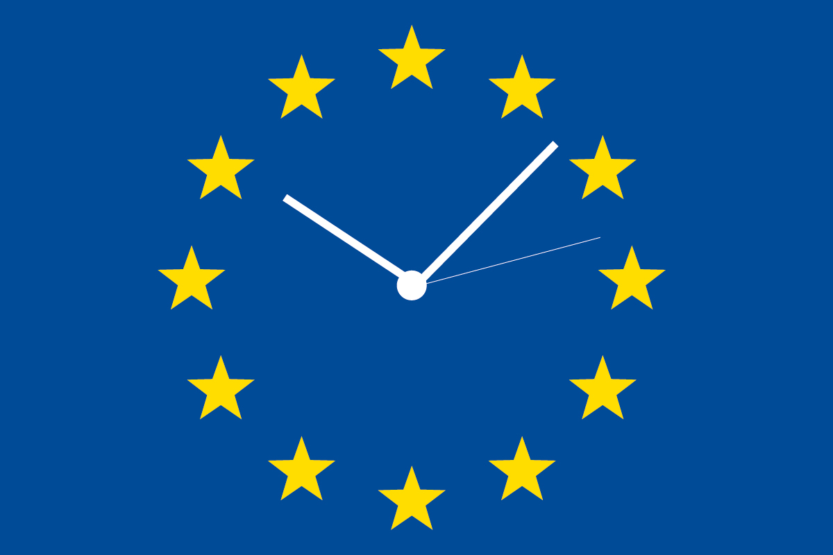 A year to go and the Brexit clock is ticking for procurement teams