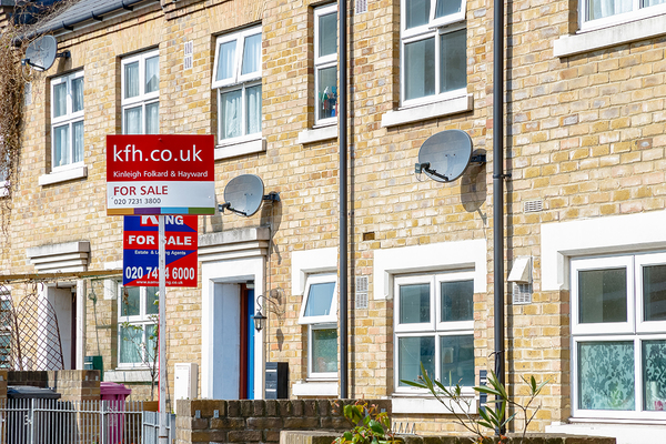 Housing associations 'have contingencies in place' to deal with housing market freeze